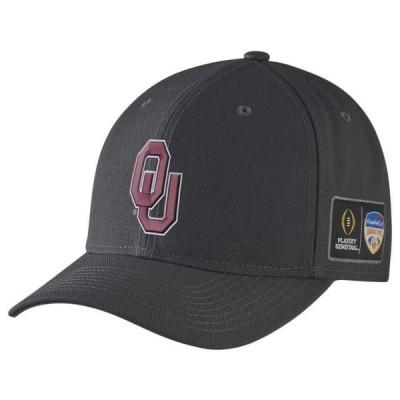 ユニセックス スポーツリーグ アメリカ大学スポーツ Oklahoma Sooners Nike College Football Playoff 2015 Orange Bowl Bound Coaches
