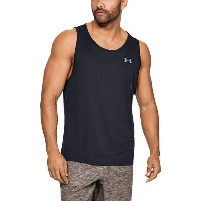アンダーアーマー 公式 セール価格 UA テック 2.0 タンク ( トレーニング トレーニングウェア フィットネス ウェア/Tシャツ/MEN メンズS )