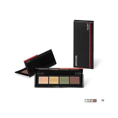 SHISEIDO Makeup(資生堂 メーキャップ) SHISEIDO(資生堂) SHISEIDO エッセンシャリスト アイパレット 5.2g (0