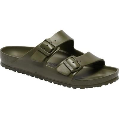 ビルケンシュトック Birkenstock メンズ サンダル シューズ・靴 Arizona EVA Beige/Beige