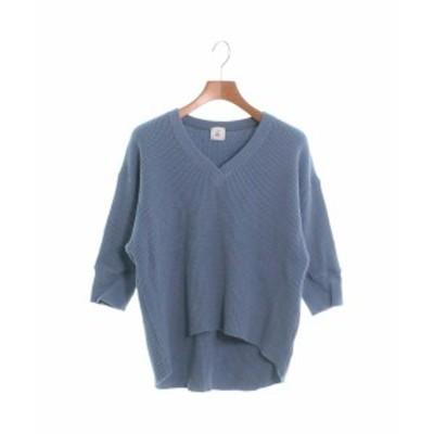 6(ROKU) ロク Tシャツ・カットソー レディース