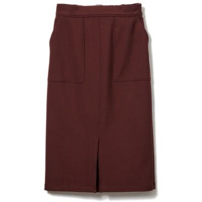 ウォームストレッチタイトスカート