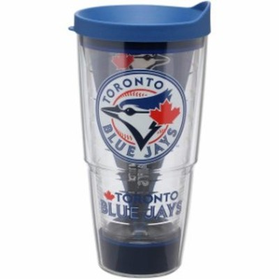 Tervis テルヴィス スポーツ用品  Tervis Toronto Blue Jays 24oz. Batter Up Acrylic Tumbler