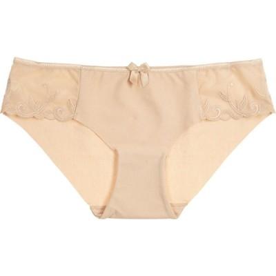 シモーヌペレール Simone Perele レディース ショーツのみ インナー・下着 Andora Cotton Blend Briefs Nude