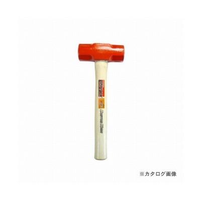 三共 CSK 木柄両口ハンマー CRH-13
