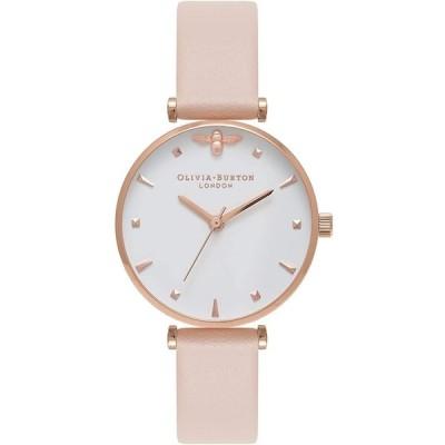 オリビアバートン 腕時計 レディース ピンク OB16AM95 OLIVIA BURTON 時計 ウォッチ