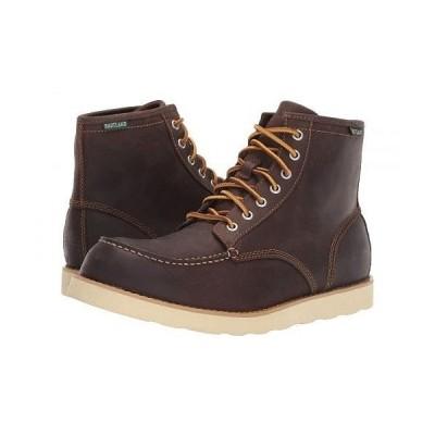 Eastland 1955 Edition イーストランド メンズ 男性用 シューズ 靴 ブーツ レースアップ Lumber Up - Dark Brown