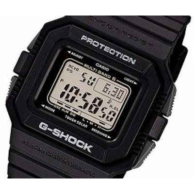 腕時計 メンズ カシオ CASIO Gショック G-SHOCK ソーラー GW-5510-1JF 国内正規 液晶