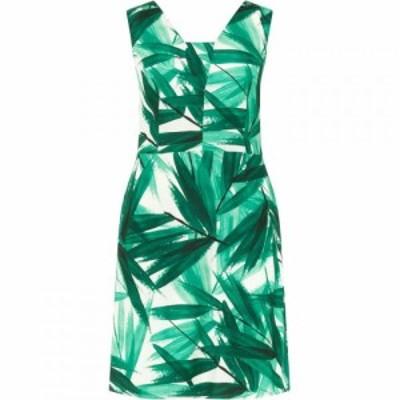 スタジオ8 Studio 8 レディース ワンピース ワンピース・ドレス Thea Dress Green