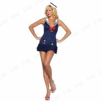 コスプレ 仮装 スウィートハート・セーラー 大人用 XS コスプレ 衣装 ハロウィン 仮装 大人用 コスチューム レディース 女性 セーラー服