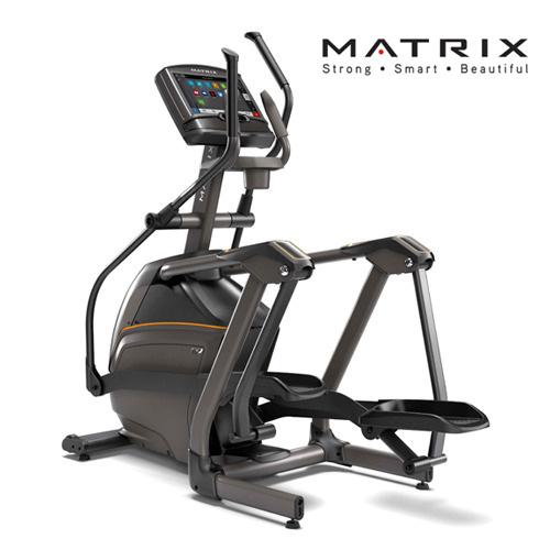 JOHNSON喬山 Matrix Retail E30 懸吊式橢圓訓練機