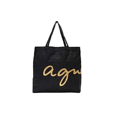 (アニエスベー ボヤージュ) agnes b. VOYAGE ショルダーバッグ トートバッグ エコバッグ