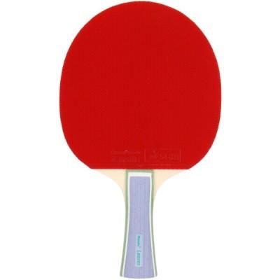 ニッタク(Nittaku) 卓球 ラケット ラバー 貼り合わせセット リーブスFL+ジャミン NE6990