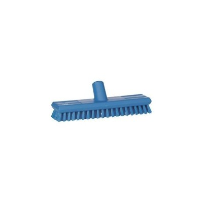 キョーワクリーン デッキブラシ 7041 ブルー デッキブラシ(HACCP対応) 70413 返品種別B