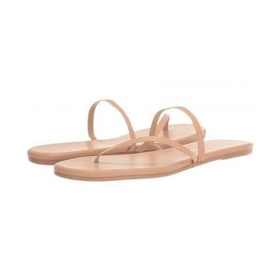TKEES ティーキーズ レディース 女性用 シューズ 靴 サンダル Sarit - Nude