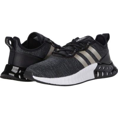 アディダス adidas Running レディース ランニング・ウォーキング シューズ・靴 Kaptir Super Core Black/Champagne Metallic/Grey Six