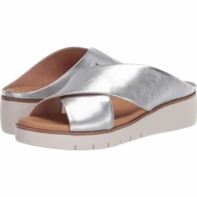 コルソ コモ CC Corso Como レディース サンダル・ミュール シューズ・靴 Bilanka Soft Silver