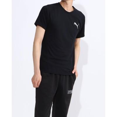 プーマ PUMA メンズ 半袖機能Tシャツ EVOSTRIPE Tシャツ 585460