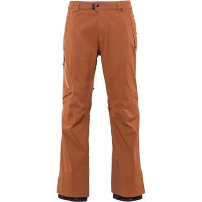 シックスエイトシックス カジュアルパンツ メンズ ボトムス GLCR Stretch Gore-Tex GT Pant - Men's Clay