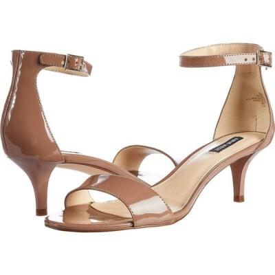 ナインウエスト Nine West レディース サンダル・ミュール シューズ・靴 Leisa Heel Sandal Taupe