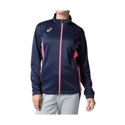 アシックス ASICS レディース トレーニング ウェア ジャケット W'Sトレーニングジャケット 2032B243 400 【2020SS】