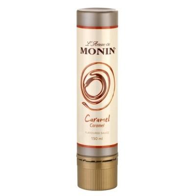 モナン ラティストキャラメル ソース 150ml MONIN