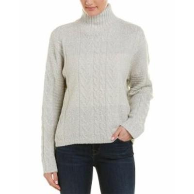 ファッション トップス John + Jenn Blair Sweater