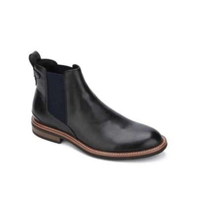 ケネスコール メンズ ブーツ・レインブーツ シューズ Men's Klay Flex Chelsea Boots