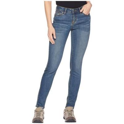 プラーナ レディース デニムパンツ ボトムス London Jeans