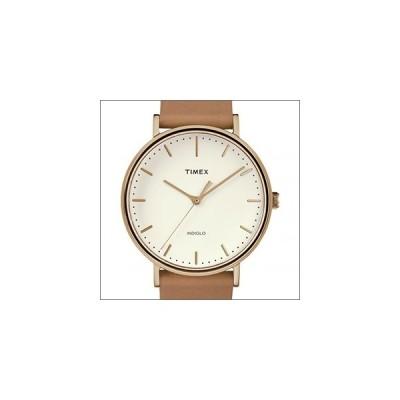 【並行輸入品】TIMEX タイメックス 腕時計 TW2R26200 メンズ WEEKENDER FAIRFIELD ウィークエンダー フェアフィールド クオーツ