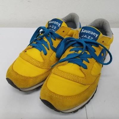 Saucony サッカニー スニーカー スニーカー Sneakers JAZZ LOW PRO ジャズ ロー プロ ローカットスニーカー 10016942