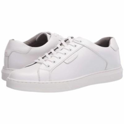 ケネス コール Kenneth Cole New York メンズ スニーカー シューズ・靴 Liam Sneaker White