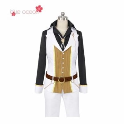 IDOLiSH7 RESTART POiNTER アイドリッシュセブン 六弥ナギ 風 コスプレ衣装  cosplay ハロウィン  仮装