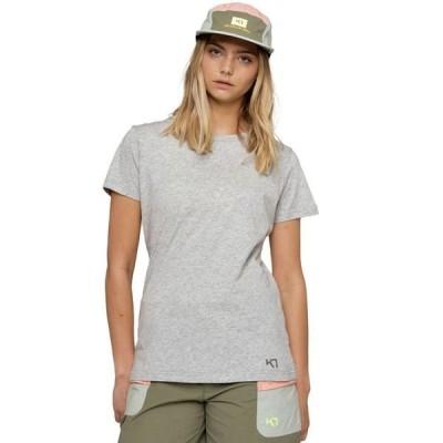 カリ ツラー レディース Tシャツ トップス Traa T-Shirt