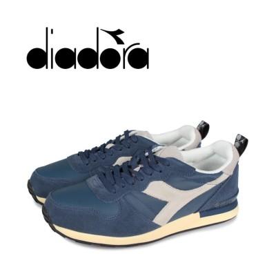 (Diadora/ディアドラ)ディアドラ Diadora カマロ スニーカー メンズ CAMARO USED ネイビー 174765-0033/メンズ その他