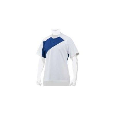14セカイ ベースボールシャツMP 12JC7L0116 サイズ:L