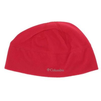 コロンビア Trail Shaker Beanie メンズ 帽子 Red Lily