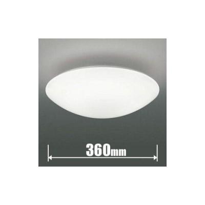 コイズミ LED小型シーリング【カチット式】 KOIZUMI AH44970L 【返品種別B】