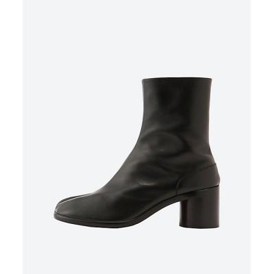 <Maison Margiela/メゾン マルジェラ> ブーツ Boot S57WU0132PR516 Black【三越伊勢丹/公式】