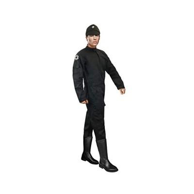 【平行輸入品】 costumebase ADULT_COSTUME メンズ カラー: ブラック