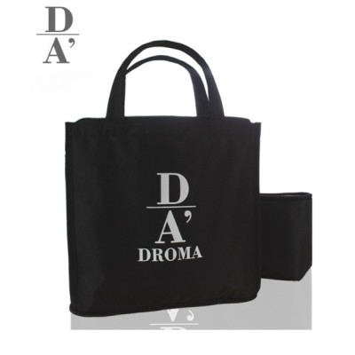 KONVINI / 【DROMA 】セイ2デック ランチピクニックバッグ / Droma Saybag Daily 2-Deck Lunch Picnic Bag WOMEN バッグ > トートバッグ