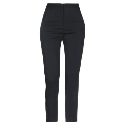 MAJE パンツ ブラック 34 レーヨン 95% / ポリウレタン 5% パンツ