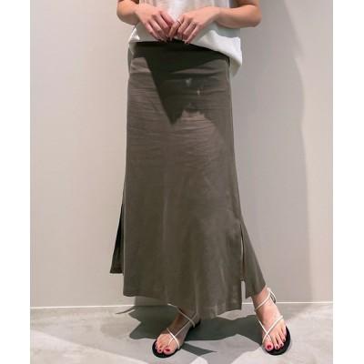 スカート ◇【MORRIS & SONS】フレアスカート WOMEN