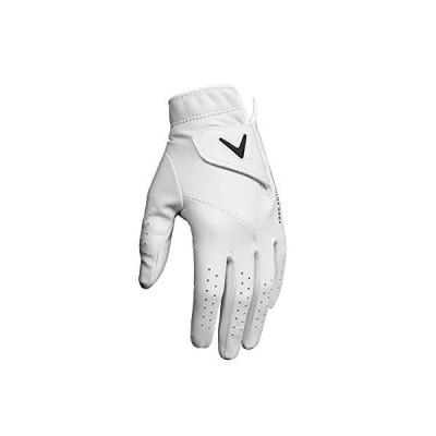 Callaway Golf 2020 Tour Authentic Glove  (Left Hand, Men's Standard, Medium/Large)【並行輸入品】