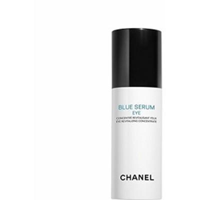 CHANEL(シャネル) ブルー セラム アイ 15mL