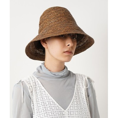 MIG&DEXI / NONLA ノンラ / La Maison de Lyllis 2211020 メゾンドリリス WOMEN 帽子 > ハット
