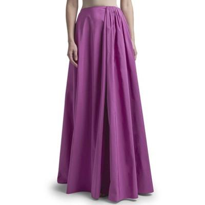 ヴァレンティノ レディース スカート ボトムス Pleated High-Rise Maxi Skirt