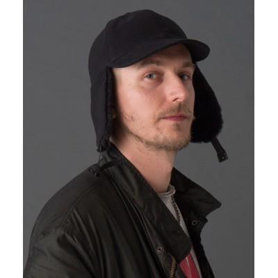 帽子 キャップ Dog Ear Cap / ドッグイヤーキャップ
