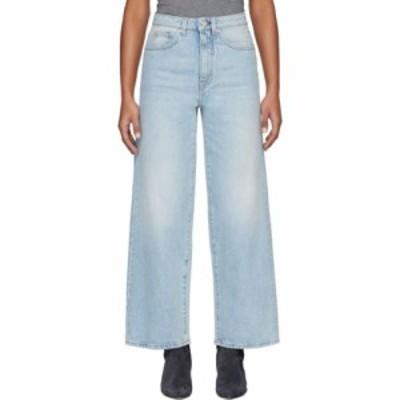 トーテム Toteme レディース ジーンズ・デニム ボトムス・パンツ blue flair jeans Light blue wash