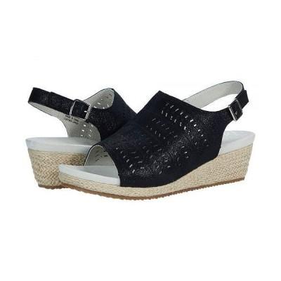 Prop?t プロペット レディース 女性用 シューズ 靴 ヒール Marlo - Black